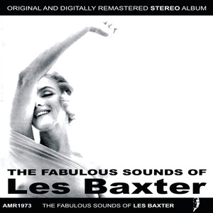 Les Baxter Never on Sunday cover