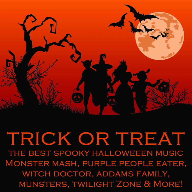 by halloween songs