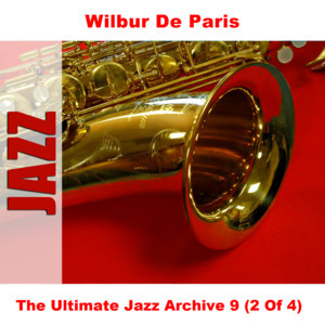 The Ultimate Jazz Archive 9 (2 Of 4) album