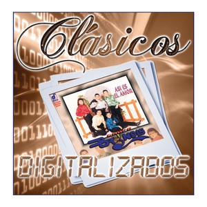 Así Es El Amor Albumcover