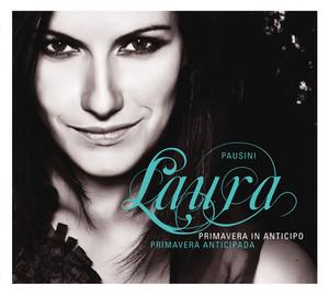 Primavera in anticipo - Primavera anticipada (Album Premium) Albümü