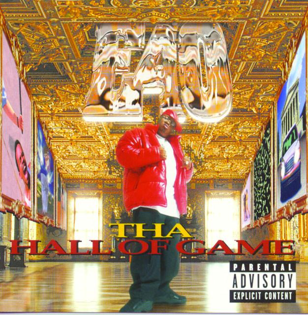 Tha Hall of Game