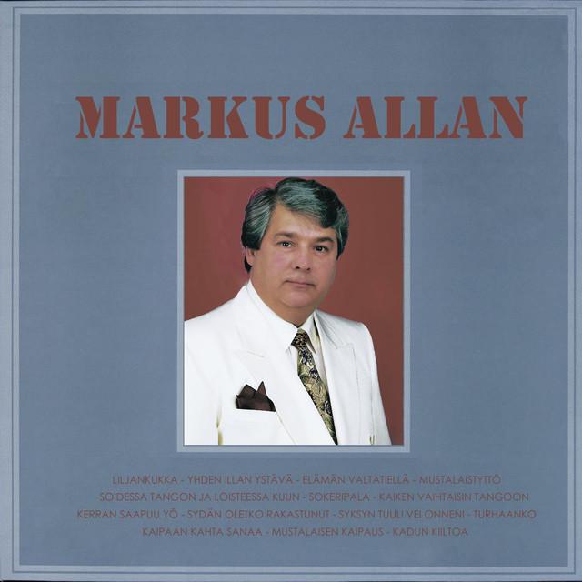 Markus Allan by Markus Allan on Spotify