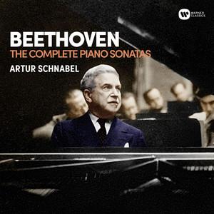 Beethoven: Complete Piano Sonatas (2016 Remaster) Albümü