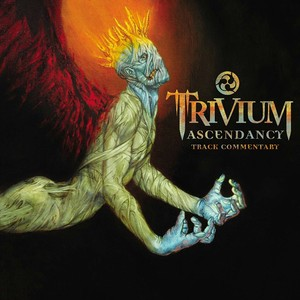 Ascendancy (Commentary Version) Albumcover