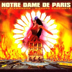 Notre Dame de Paris - Version intégrale, acte 1