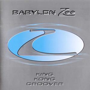King Kong Groover album