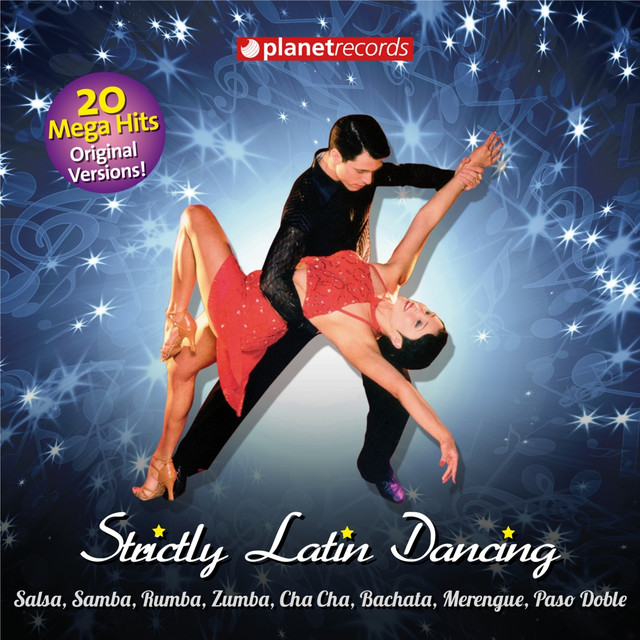 Strictly Latin Dancing Come And Dance