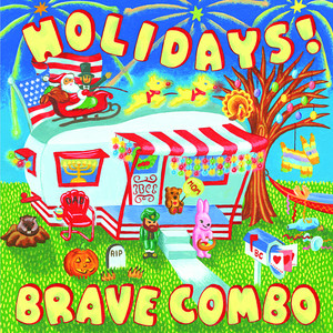 Holidays! album