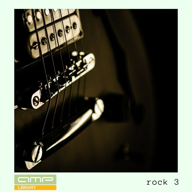 Melodic Rock AMP on Spotify