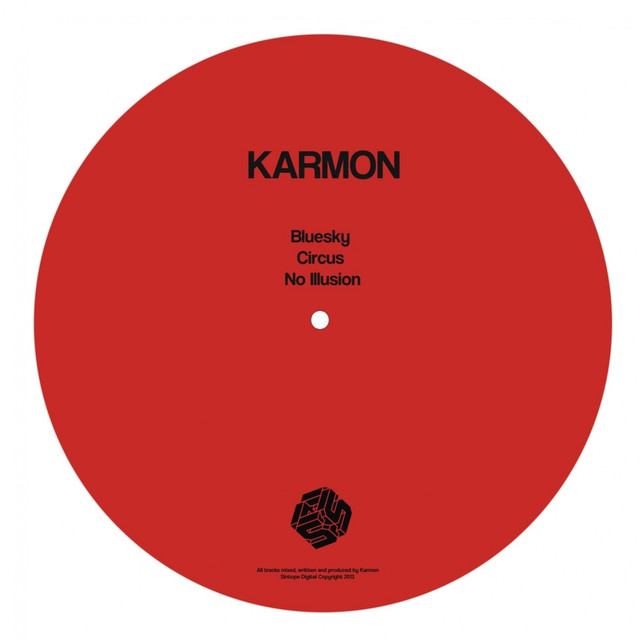 Karmon tickets and 2019 tour dates
