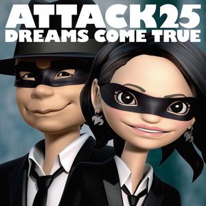 ATTACK25 album