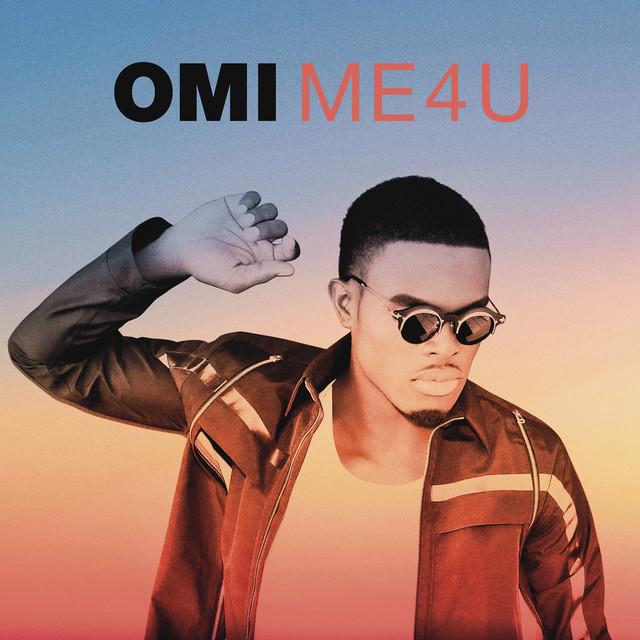 Me 4 U Albumcover