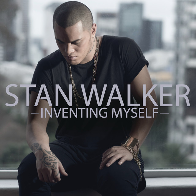 Runaway Feat Khalid: Inventing Myself Album By Stan Walker