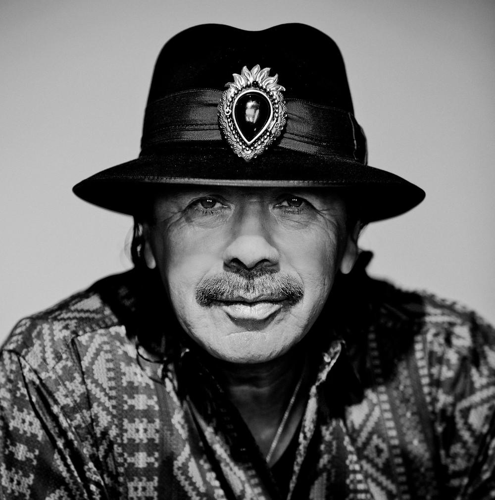 Santana tickets and 2018 tour dates