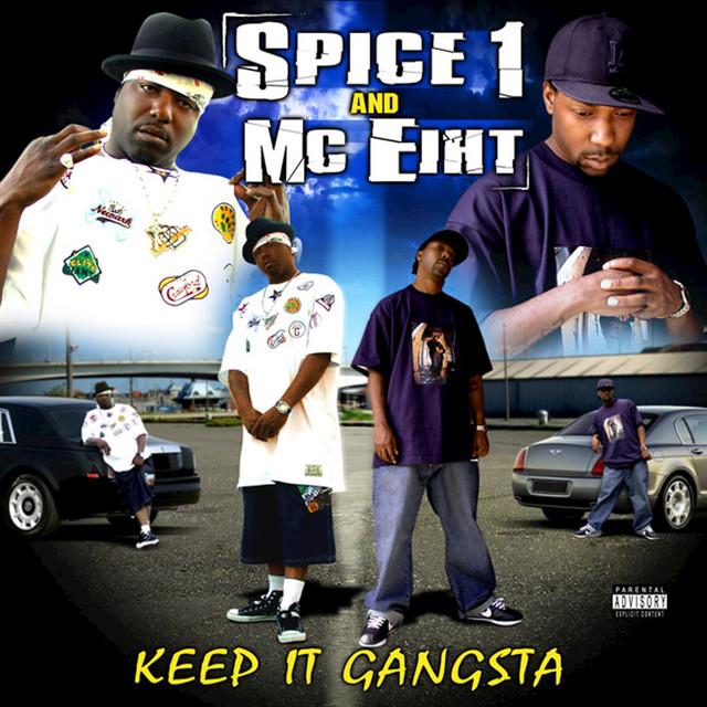 Spice 1, MC Eiht