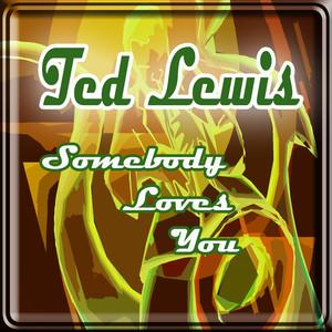 Somebody Loves You album