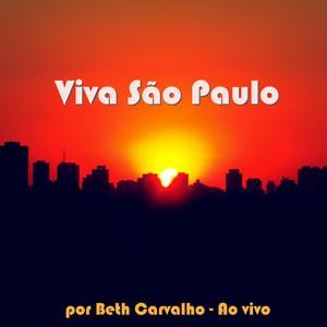 Viva São Paulo! (Ao Vivo) album