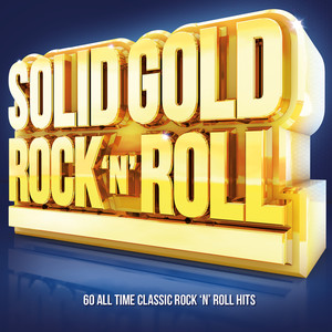 Solid Gold Rock 'N' Roll album