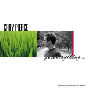 Foreverything Vol. 1 Albumcover