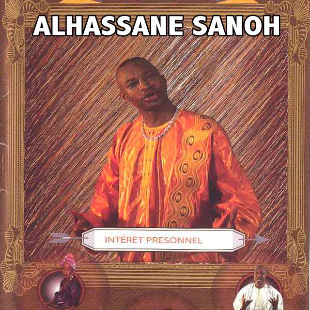 Alhassane Sanoh