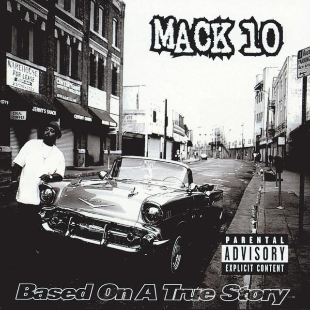 #NowPlaying Backyard Boogie by Mack 10 #oldschool ...