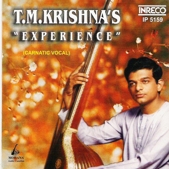 Krishna Kaho - Madhukauns - Adi, a song by T  M  Krishna
