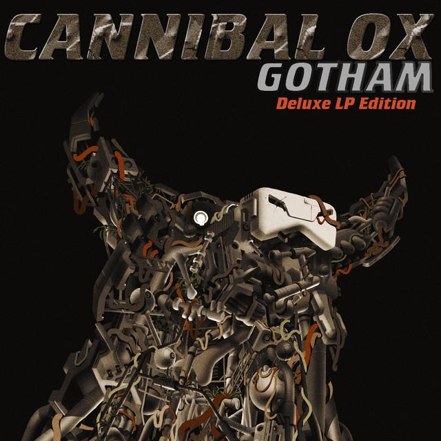 Gotham (Deluxe LP Edition)
