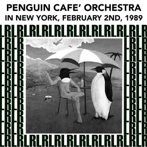 Penguin Cafe Orchestra Paul S Dance
