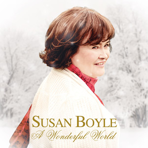 Susan Boyle What a Wonderful World cover