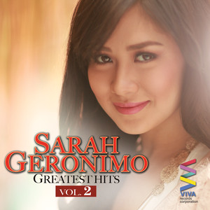 Sarah Geronimo Greatest Hits Vol. 2 - Sarah Geronimo