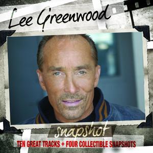 Snapshot: Lee Greenwood album