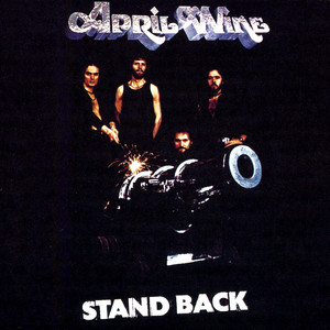 Stand Back - April Wine