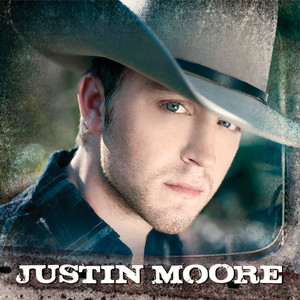 Justin Moore Back That Thing Up cover