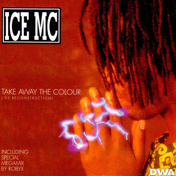 Take Away the Colour '95 Reconstruction