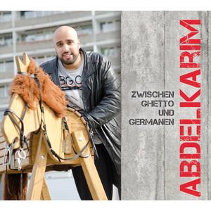 Zwischen Ghetto und Germanen Audiobook