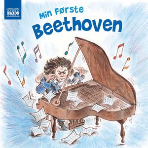 Min Første Beethoven Albümü