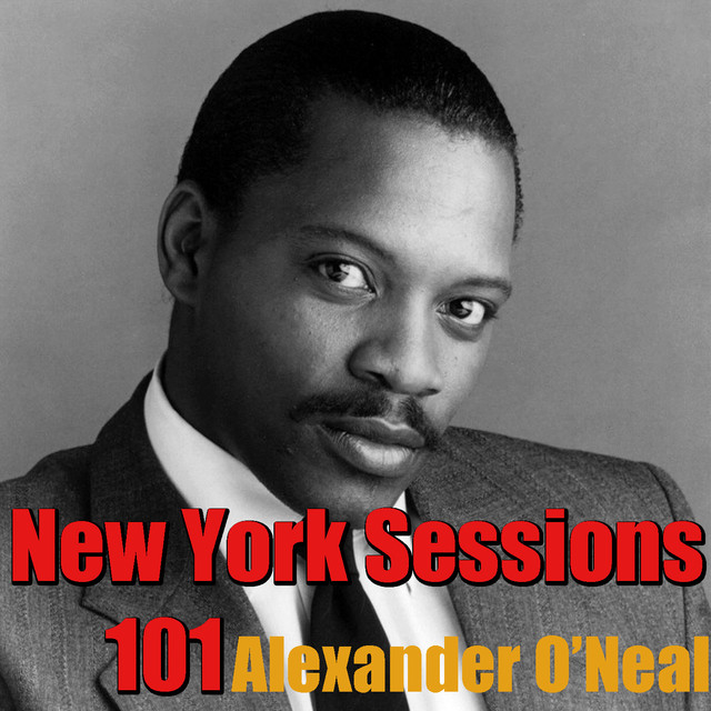 New York Sessions 101 Albumcover