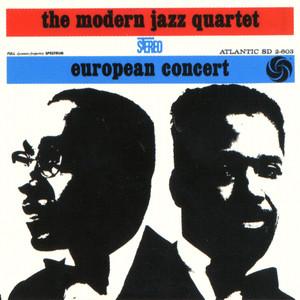 European Concert album