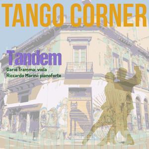 Carlos Gardel, Tandem Por una Cabeza cover