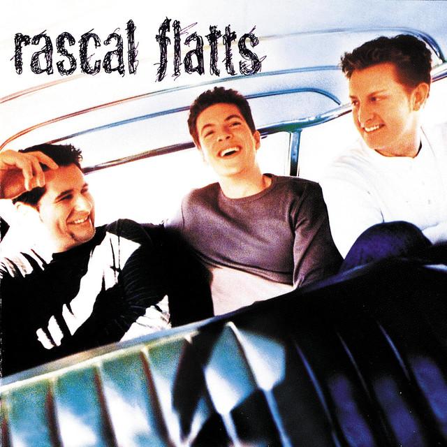 Rascal Flatts Rascal Flatts album cover