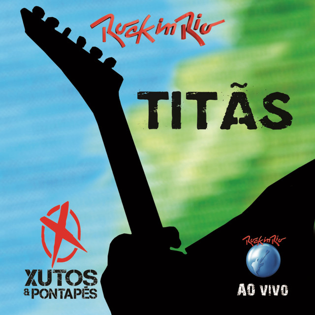 Ao Vivo No Rock In Rio