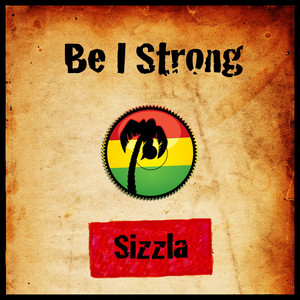 Be I Strong album