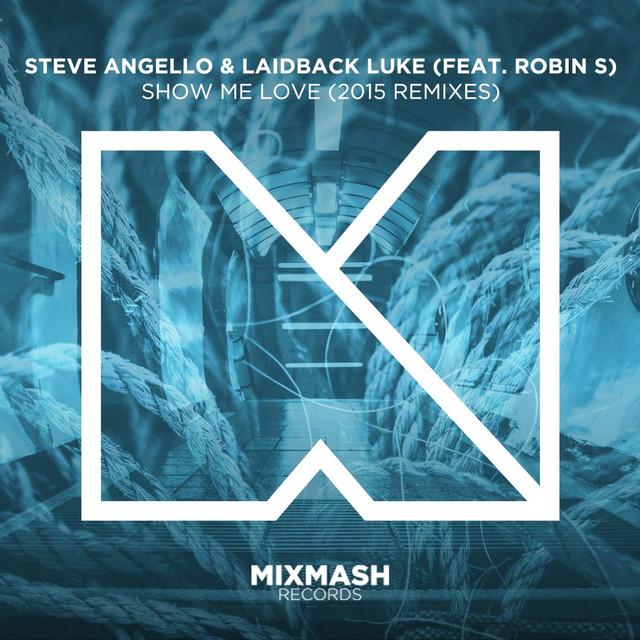 Show Me Love (Solidisco Remix) (Radio Edit) [feat  Robin S], a song