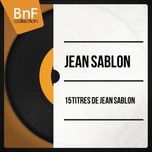 Jean Sablon, Emil Stern et son Orchestre Insensiblement cover
