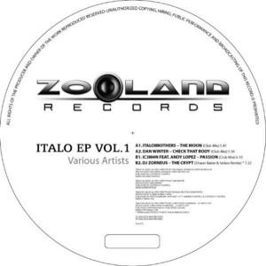 Italo EP