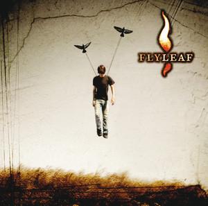Flyleaf Albumcover