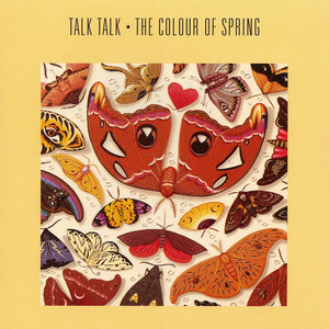 The Colour of Spring album