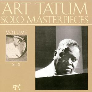 The Art Tatum Solo Masterpieces, Vol. 6 album