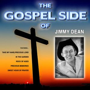 Jimmy Dean Rock of Ages cover